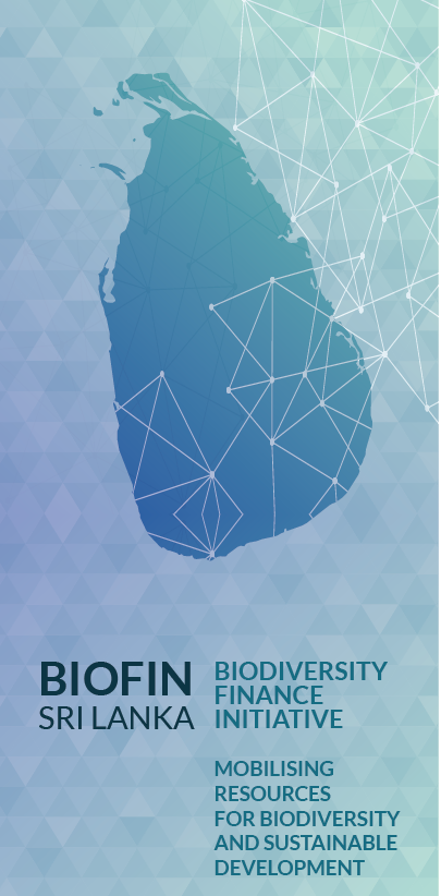 BIOFIN Sri Lanka progress