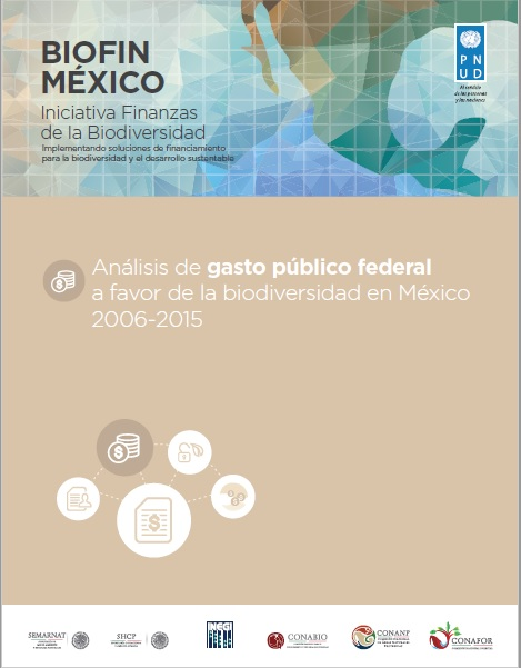 Mexico's Biodiversity Expenditure Review