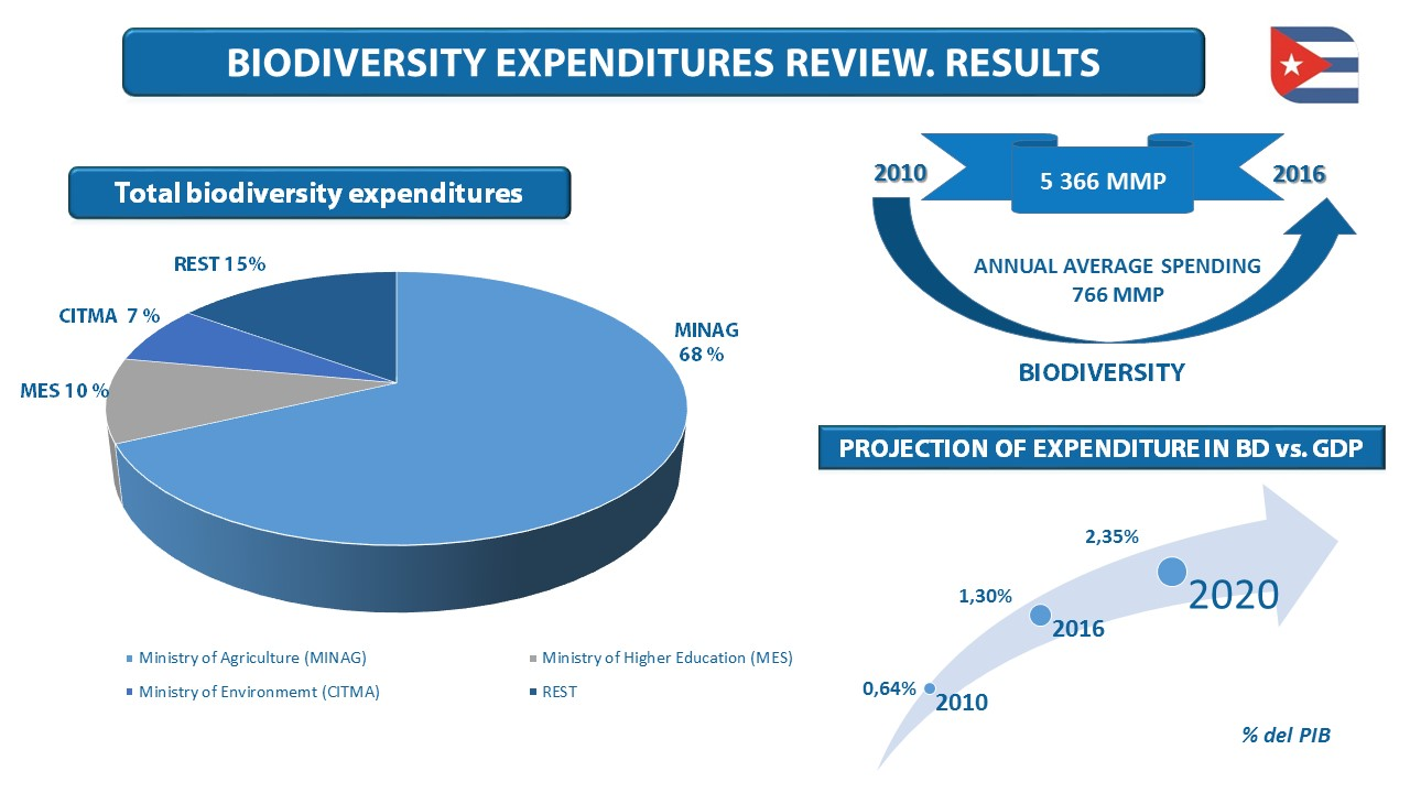 BD Expenditure Review