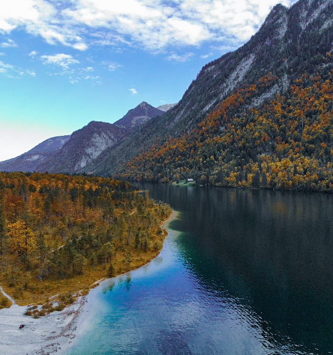 Kazakhstan's new EcoCode endorsed to protect & restore nature