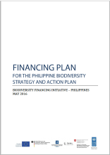 Philippines Finance Plan